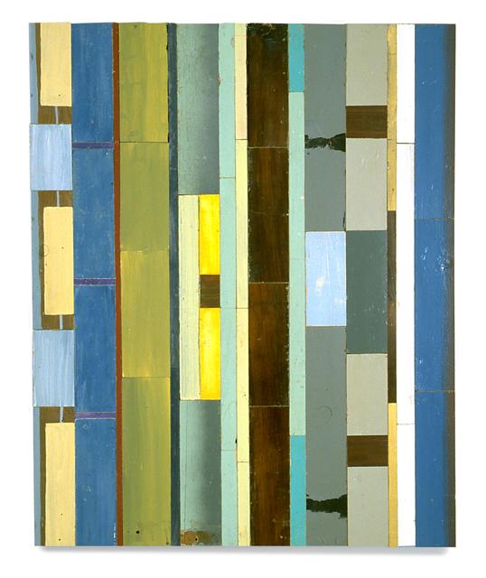 Don Christensen, 'Yorosso Treaty', 2001, Ille Arts