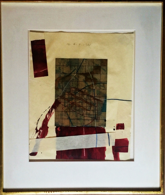 , 'ON APRIL 9, 1981,' 1981, Alpha 137 Gallery