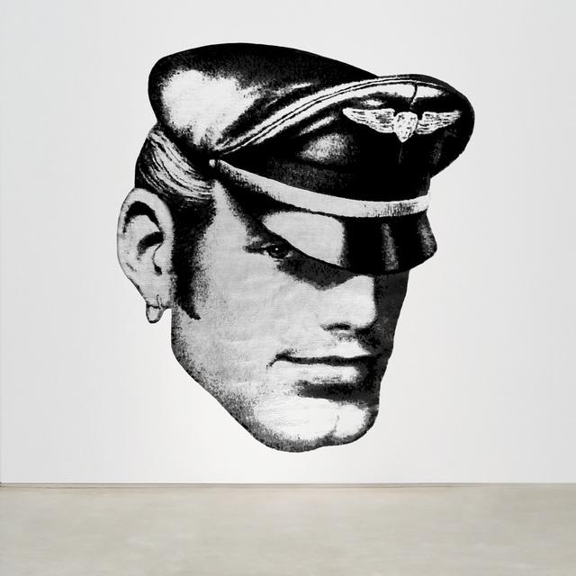 , 'Untitled,' 1978, FROZEN PALMS GALLERY