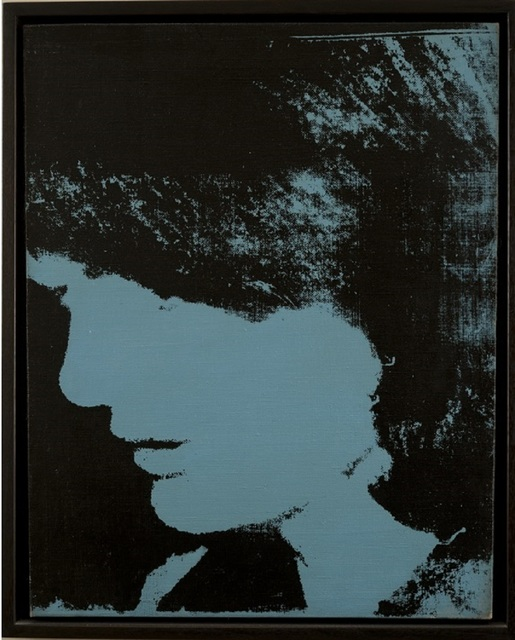 , 'Jackie,' 1964, Seattle Art Museum