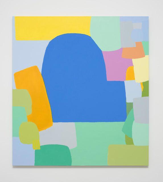 , 'Sem título [Untitled],' 2016, Galeria Luisa Strina