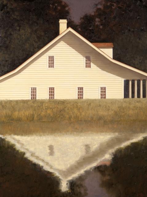, 'Canal House ,' 2018-2019, Greg Thompson Fine Art