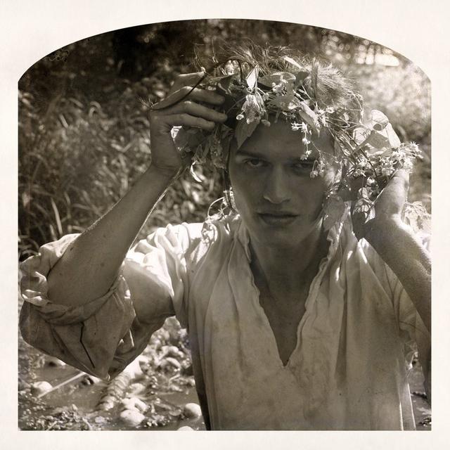 , 'Lulian Crowned,' , Jackson Fine Art