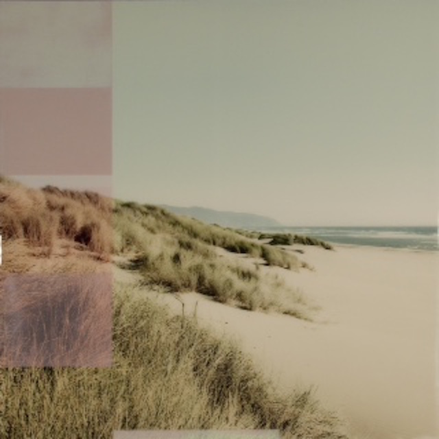 , 'Oregon dunes,' 2016, Kahn Gallery