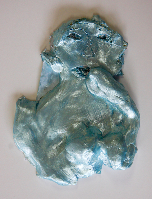 , 'Jan Michael Vincent - Baby Blue Marine Onanist,' 2015, Rod Bianco Gallery
