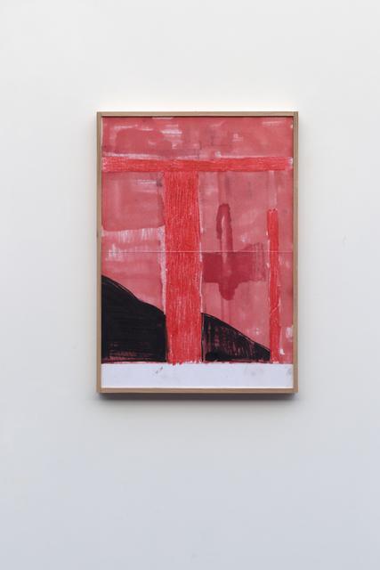 , 'Untitled (#12),' 2017, V1 Gallery