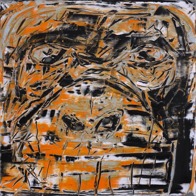 , 'Ape,' 2013, Inman Gallery