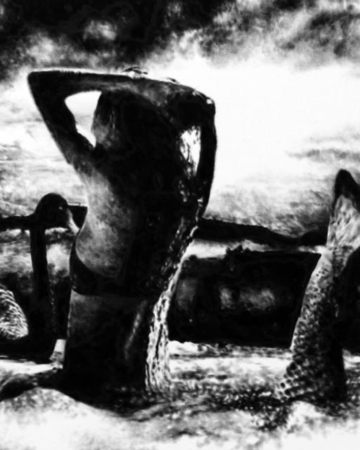 , 'Der Letzte Traum,' 2016, Galerie Strelow