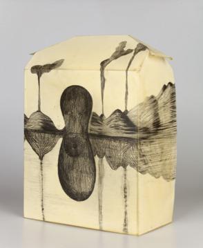 , 'Under the Volcano,' 2013, Kewenig Galerie