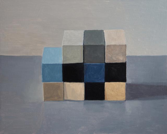 Ian Mackay, The Red Head Gallery