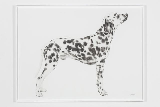 , 'Three,' 2018, Underdogs Gallery