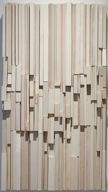 , 'Neige ,' 2018, Carrie Haddad Gallery