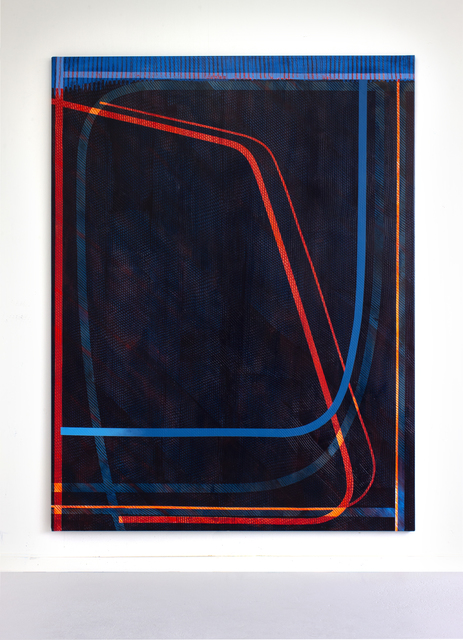 Alexandra Severinsson, ' Interleave', 2019, Alfa Gallery