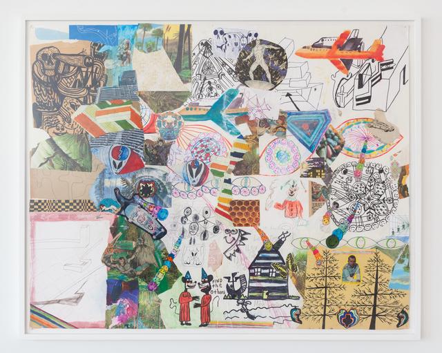 Joe Roberts, 'Untitled #6', 2010, REYES | FINN