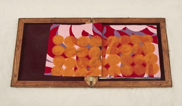 , 'TBT,' 2016, Feuer/Mesler