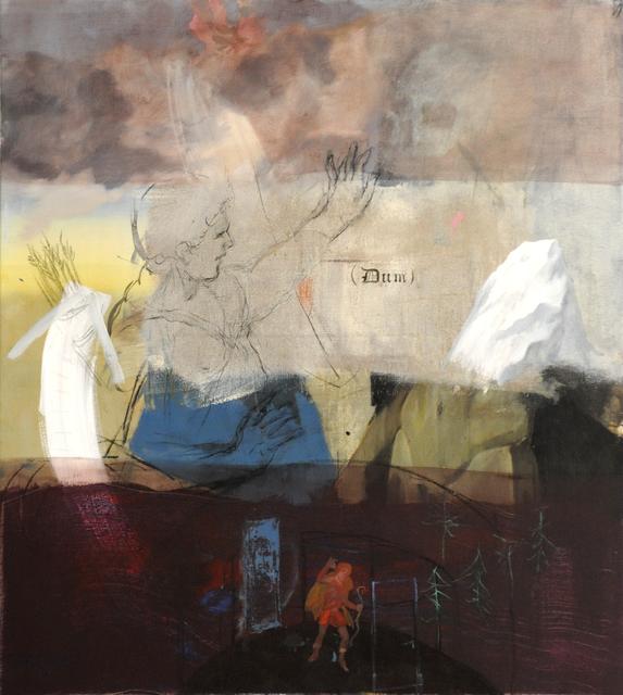 , 'DUM,' 2014, VILTIN Gallery