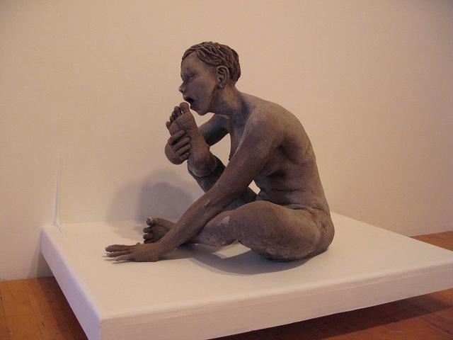 , 'Horsey,' 2007, The Print Atelier