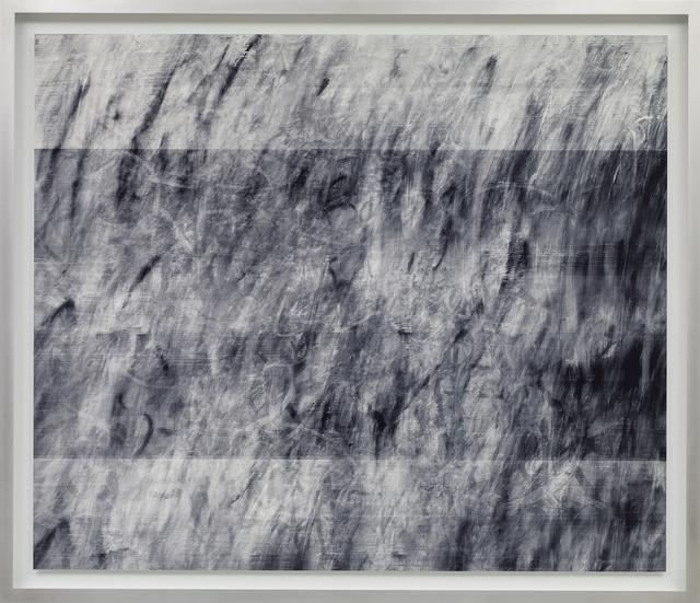 , 'A Grey Bucket,' 2015, Galerie Thomas Schulte