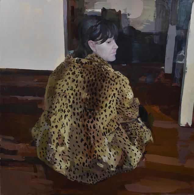 , 'Breadwinner,' 2018, Linda Hodges Gallery