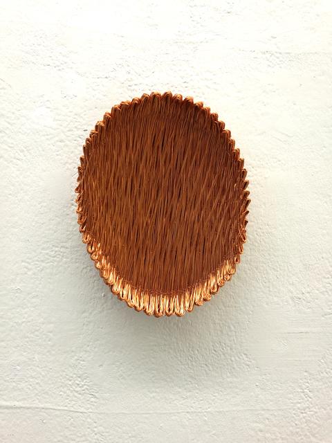 """Antonella Zazzera, '""""Ri-Trattica ID 48-18""""', 2018, Galerie Frey"""