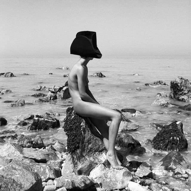 Bruno Fournier, 'Solitude (Loneliness)', 2010, Rare Tempo