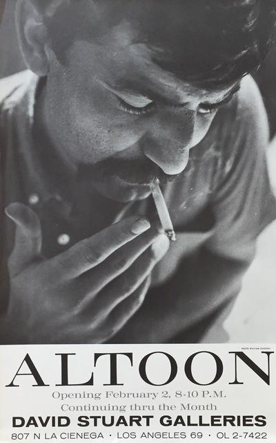 , 'Vintage Exhibition Poster ,' 1964, Kwiat Art