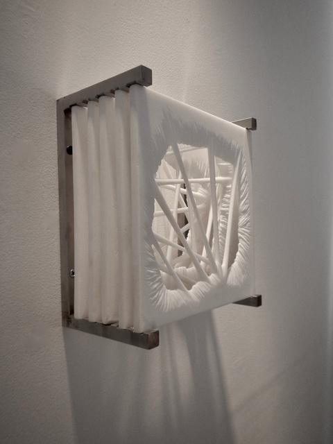 Caroline Ramersdorfer, 'Inner View I', 2013, C. Grimaldis Gallery