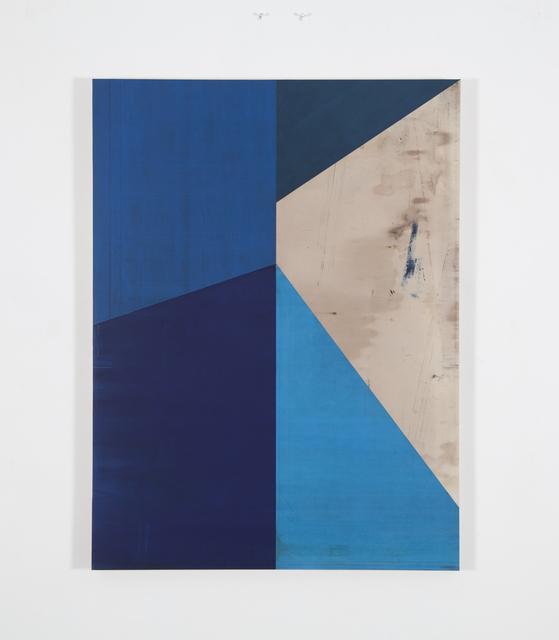, 'MCI / 6-II f e,' 2015, Timothy Taylor