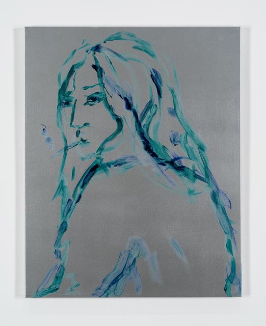 , 'The Bonfire 1,' 2019, 303 Gallery