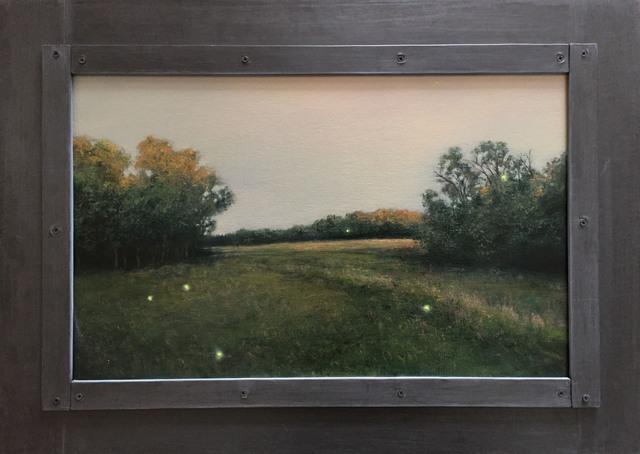 , 'Fireflies,' 2007, Grenning Gallery