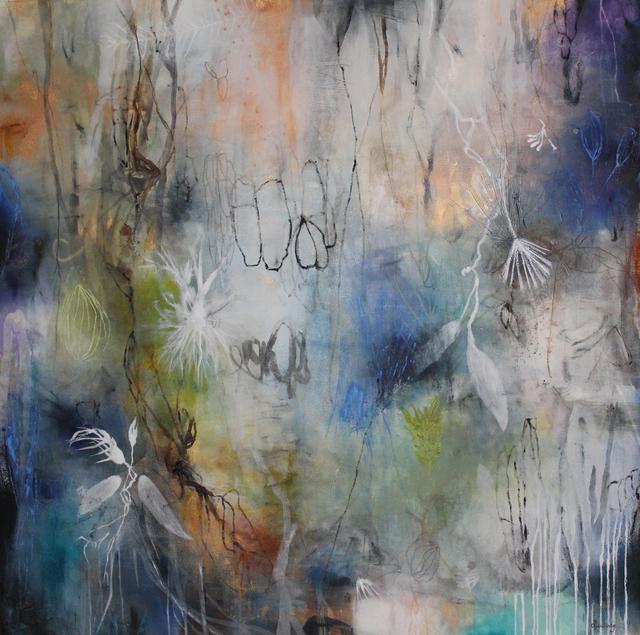 , 'Reflection,' 2018, LeMieux Galleries
