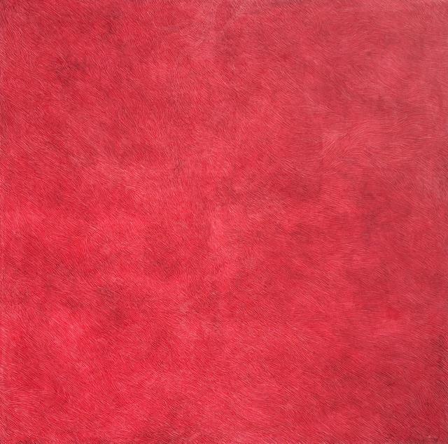 , 'Argaman,' 1983, Caldwell Gallery Hudson