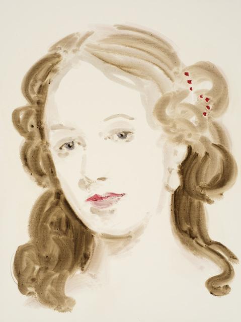 , 'Barbara Palmer, Duchess of Cleveland,' 2013, Danziger Gallery