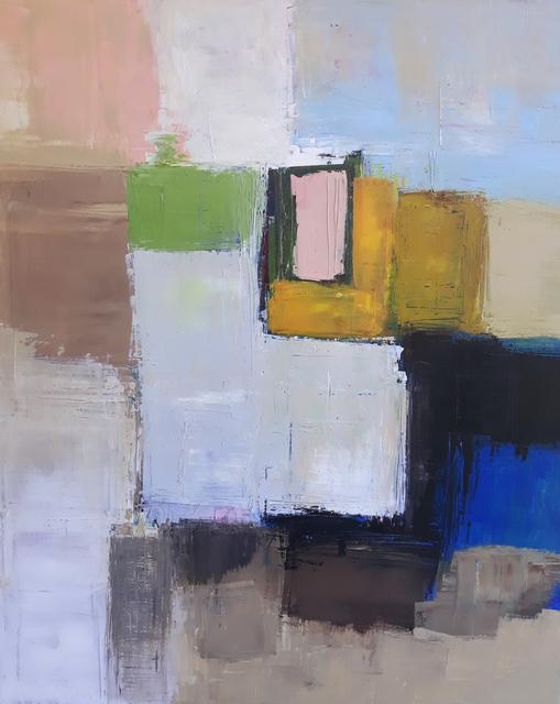 , 'Juliet's Balcony,' , Cadogan Contemporary