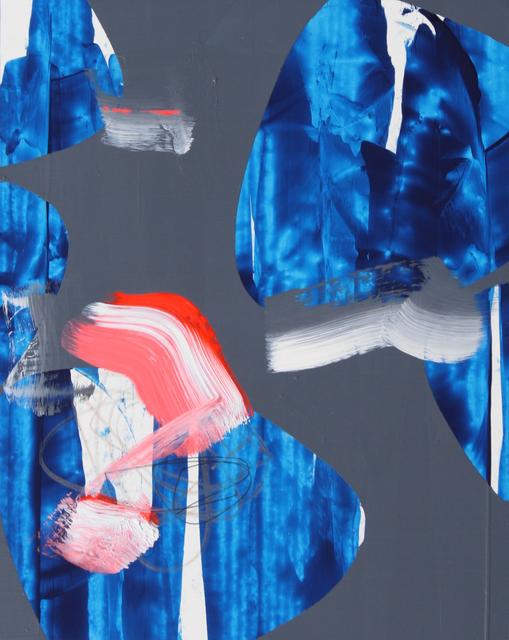 , '34C_BfromA_GA,' 2018, Adah Rose Gallery