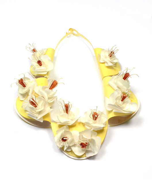 , 'Bouquet (Necklace),' 2017, Sienna Patti Contemporary