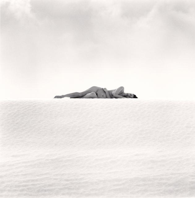 , 'Mina, Study 4,' 2011, Patricia Conde Galería