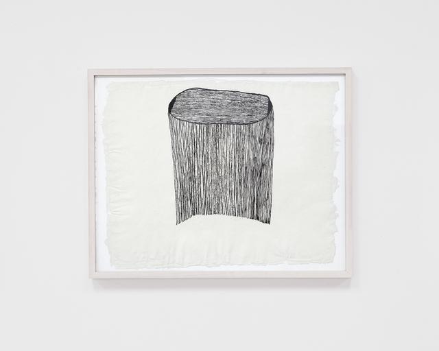 , 'Titiri miki (Cabellos del espíritu de la noche),' 2015, ABRA
