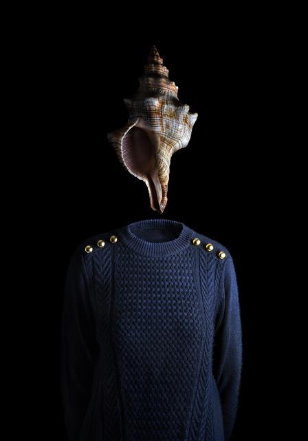 Miguel Vallinas, 'Ceci n'est pas', 2018, Photography, On wood, Kreislerart