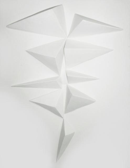 , 'Sculptural Variant #12,' 2014, Alfa Gallery
