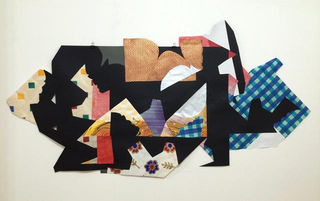 , 'Bathshee,' 2015, TrépanierBaer Gallery