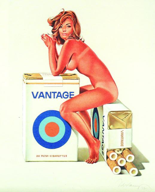 , 'Vantage,' 1972, Sims Reed Gallery