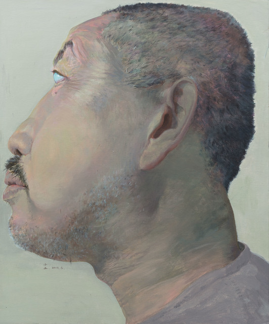 , 'Portrait of You No.7,' 2014, Tang Contemporary Art
