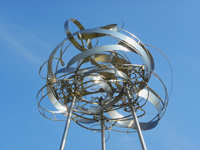 , 'Cumulus III,' 2012, Oeno Gallery