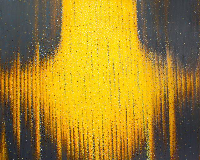 Hosook Kang, 'Build 1', 2011, Sundaram Tagore Gallery