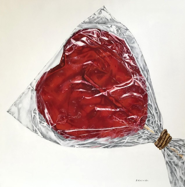 , 'Sweetheart,' 2018, The Lemond Gallery
