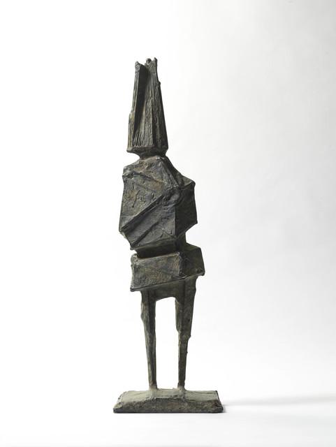 , 'Paper Hat,' 1966, Blain | Southern