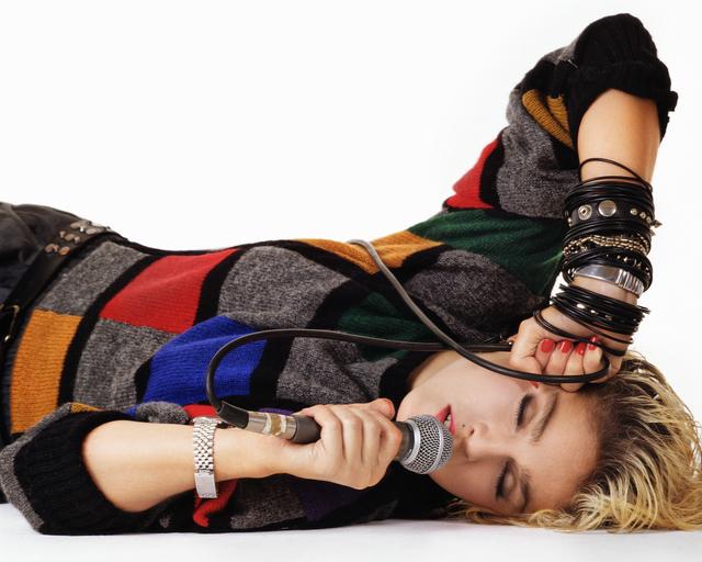 , 'Madonna Sweater 3,' , Milk Gallery