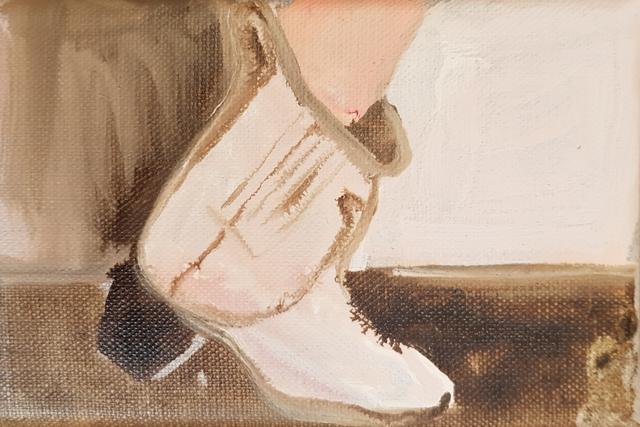 , 'Skater`,' 2018, Arusha Gallery