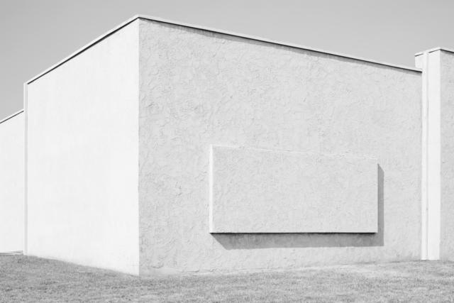 , 'Azusa, April 2008,' 2013, Patrick Parrish Gallery